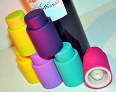 rubber winestoppers